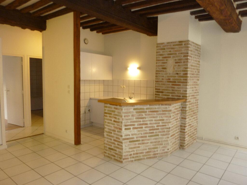 Appartement à louer 2 50m2 à Laon vignette-1