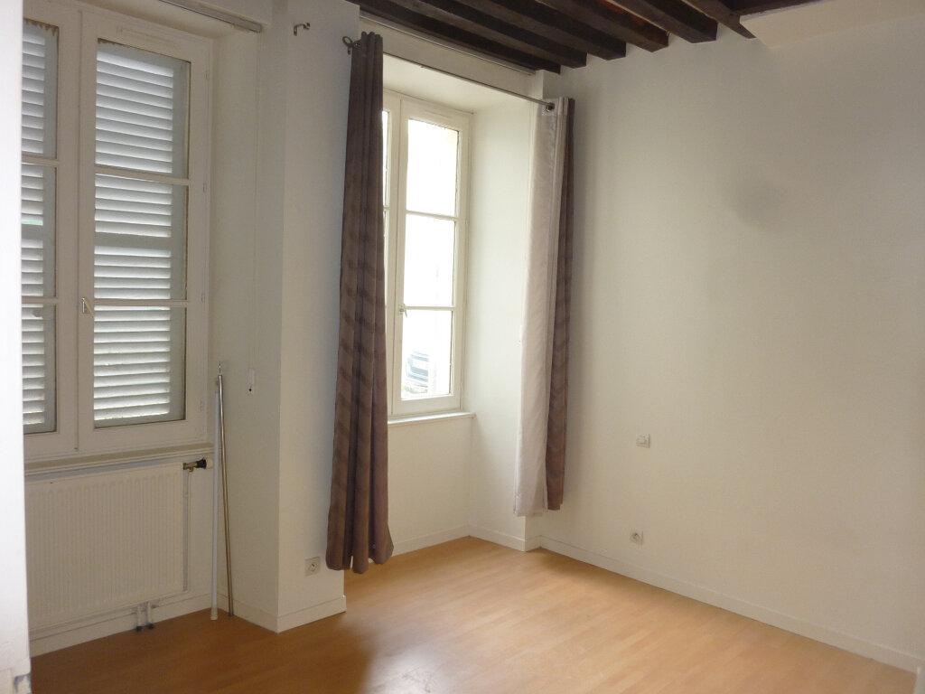 Appartement à louer 2 50m2 à Laon vignette-5