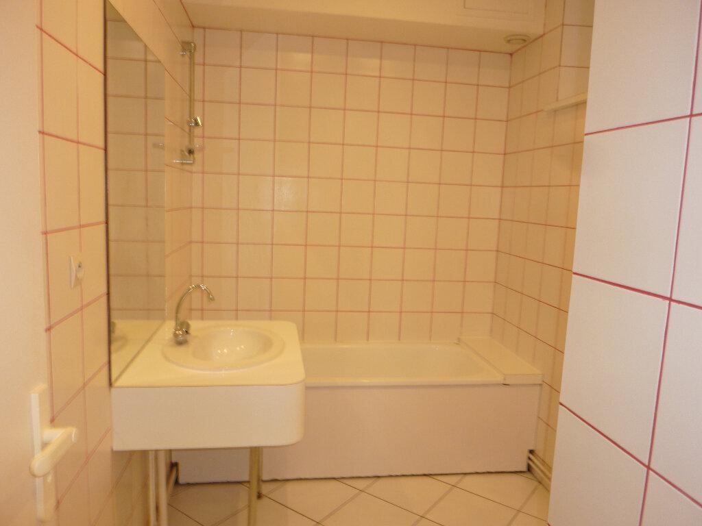 Appartement à louer 2 50m2 à Laon vignette-6
