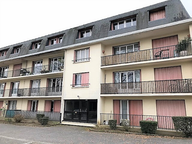 Appartement à louer 1 15.19m2 à Laon vignette-1