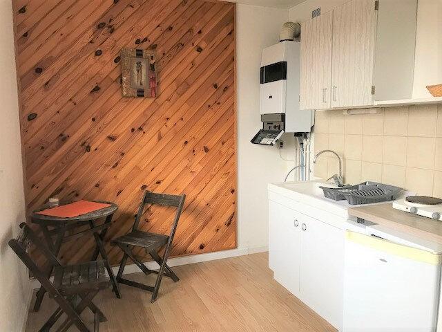 Appartement à louer 1 15.19m2 à Laon vignette-3