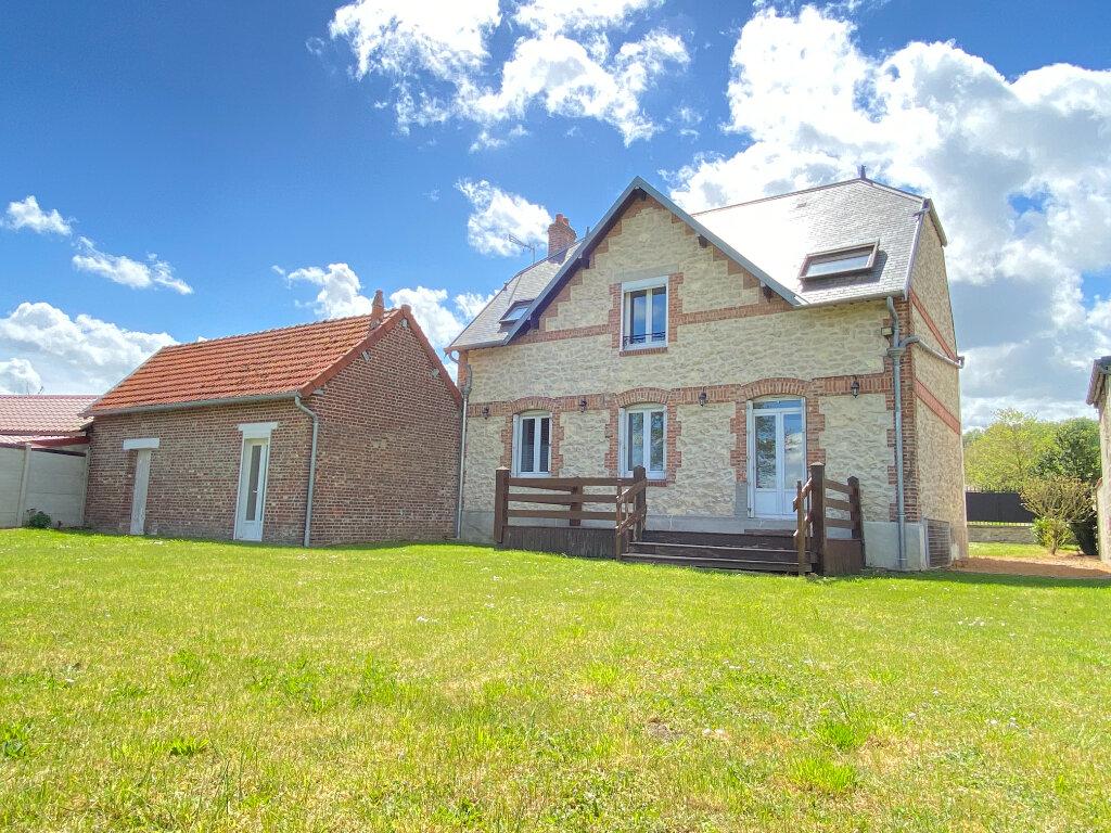 Maison à vendre 6 150m2 à Coucy-lès-Eppes vignette-1