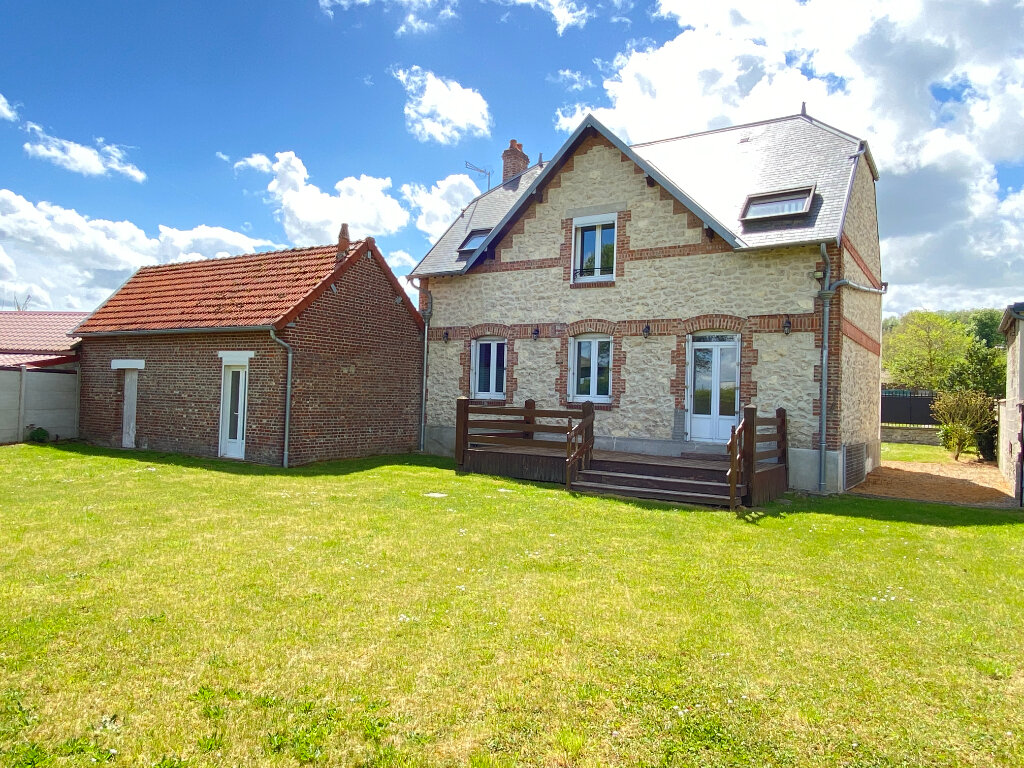 Maison à vendre 6 150m2 à Coucy-lès-Eppes vignette-15