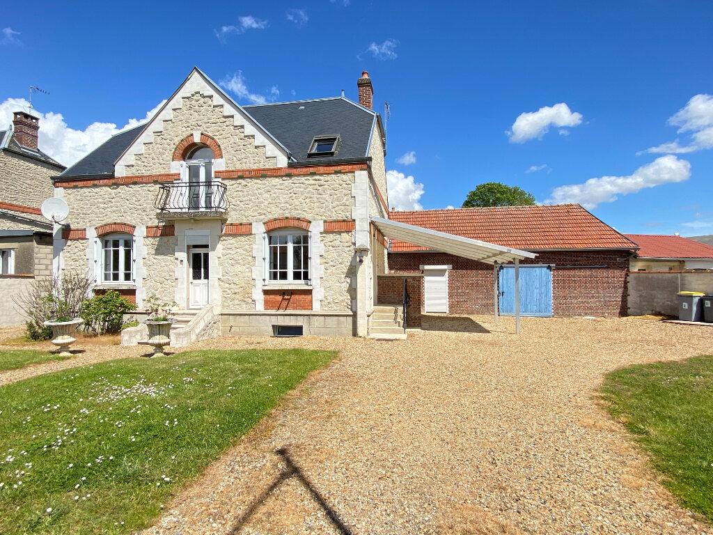 Maison à vendre 6 150m2 à Coucy-lès-Eppes vignette-17