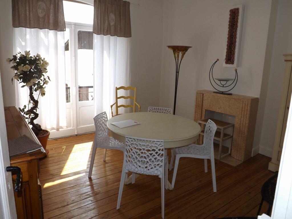 Appartement à louer 3 59.19m2 à Berck vignette-1