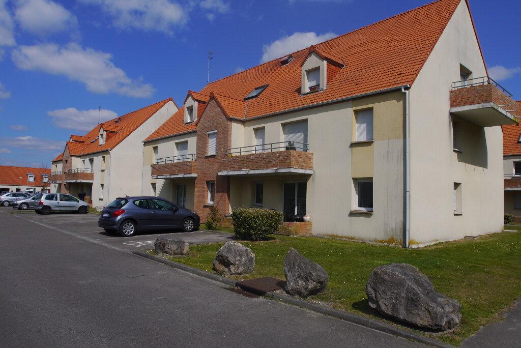 Appartement à louer 2 44.77m2 à Berck vignette-1