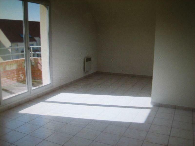 Appartement à louer 2 44.77m2 à Berck vignette-2