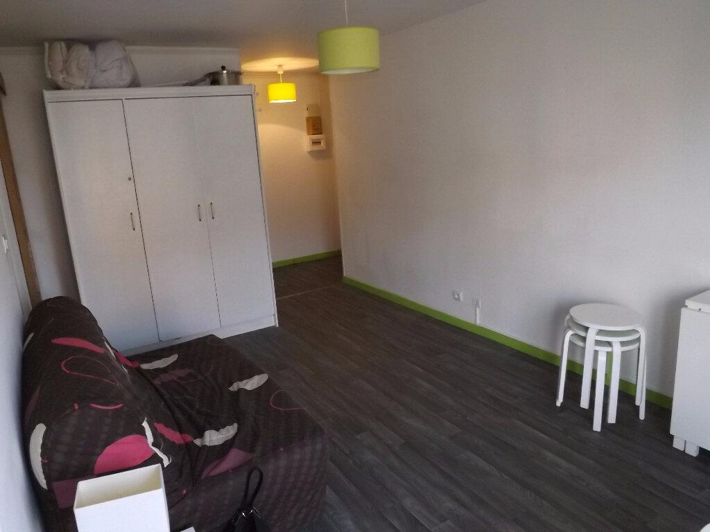 Appartement à louer 1 23.51m2 à Berck vignette-1