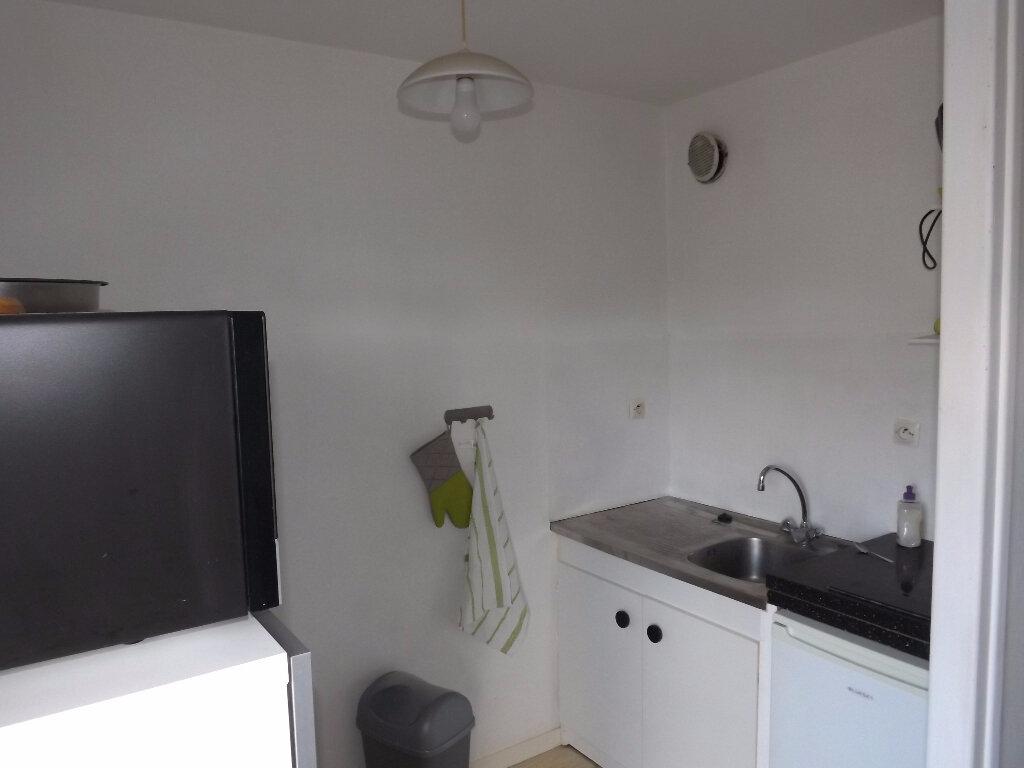Appartement à louer 1 23.51m2 à Berck vignette-3