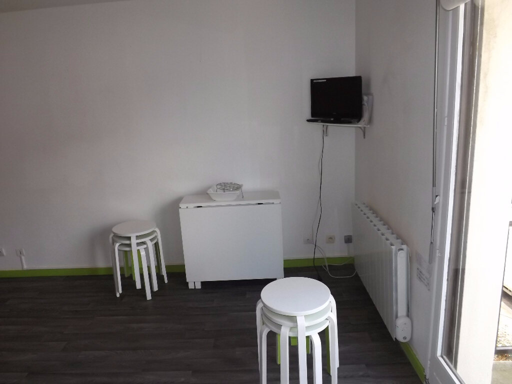 Appartement à louer 1 23.51m2 à Berck vignette-6