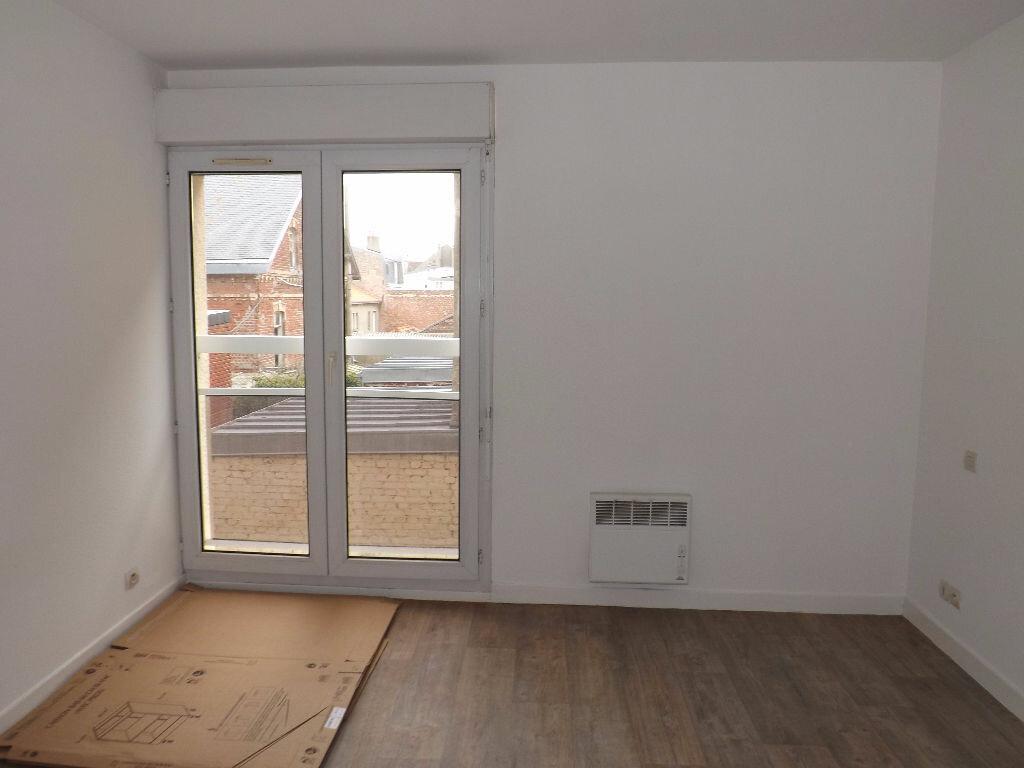 Appartement à louer 2 27m2 à Berck vignette-6