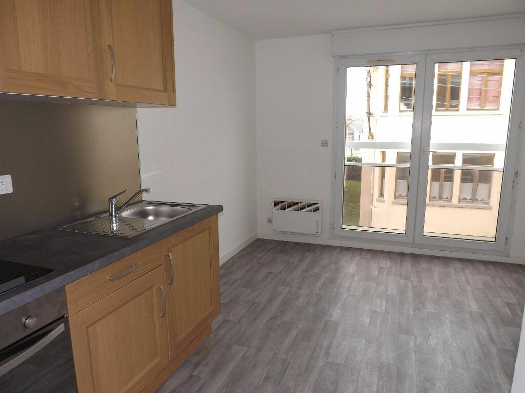 Appartement à louer 2 27m2 à Berck vignette-7