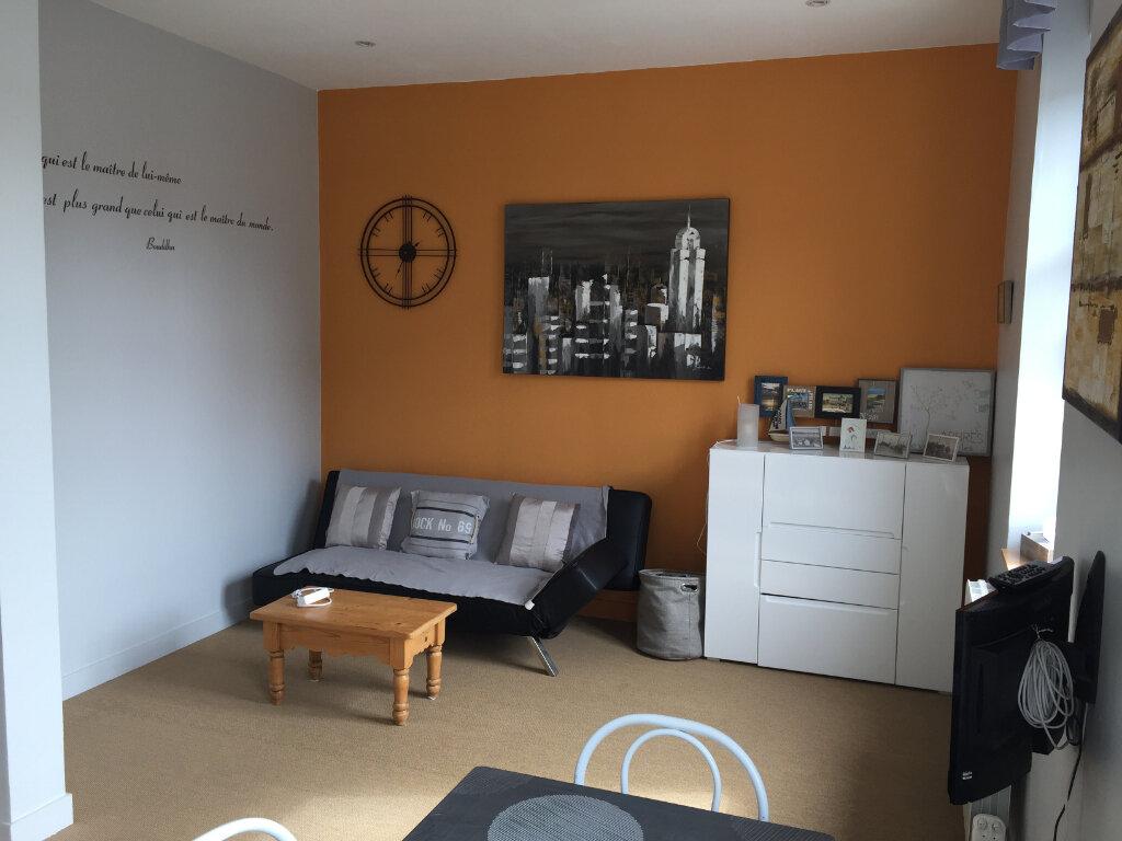 Appartement à louer 3 45.4m2 à Berck vignette-1