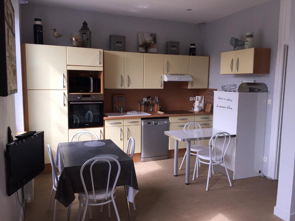 Appartement à louer 3 45.4m2 à Berck vignette-2