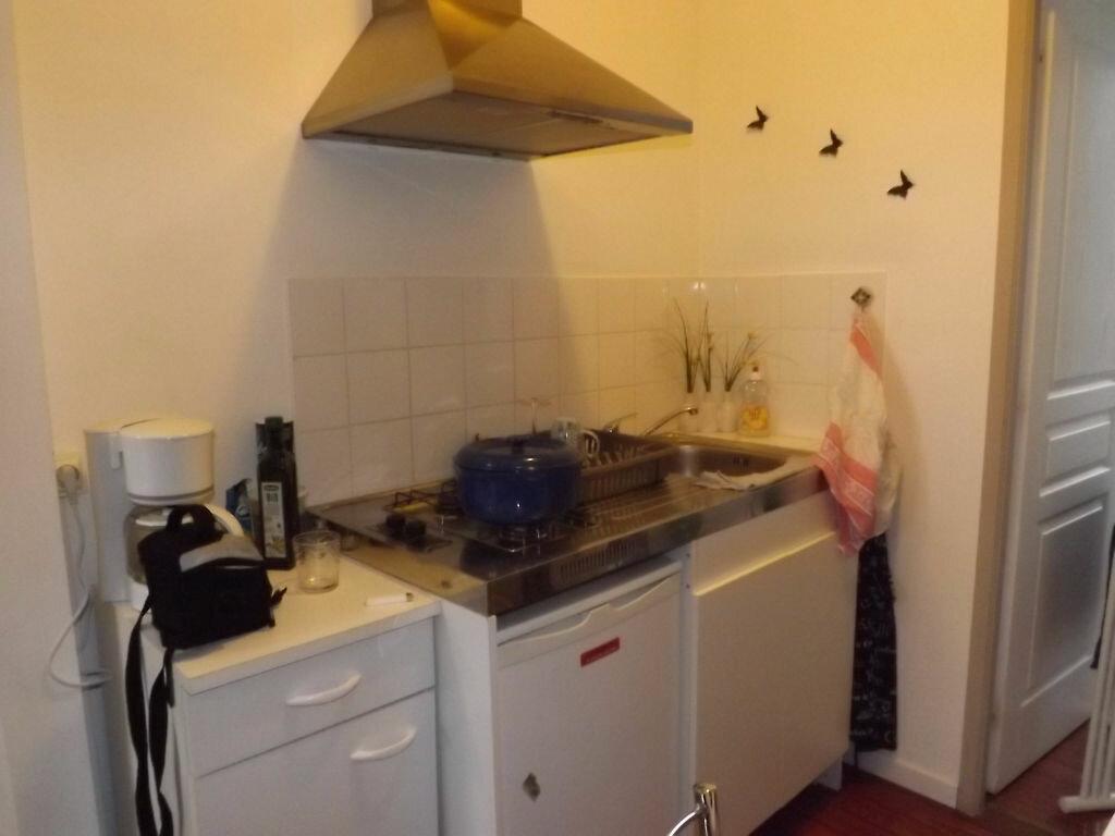 Appartement à louer 1 19.61m2 à Berck vignette-2