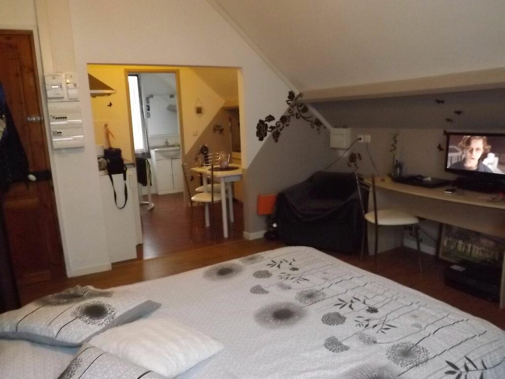 Appartement à louer 1 19.61m2 à Berck vignette-3