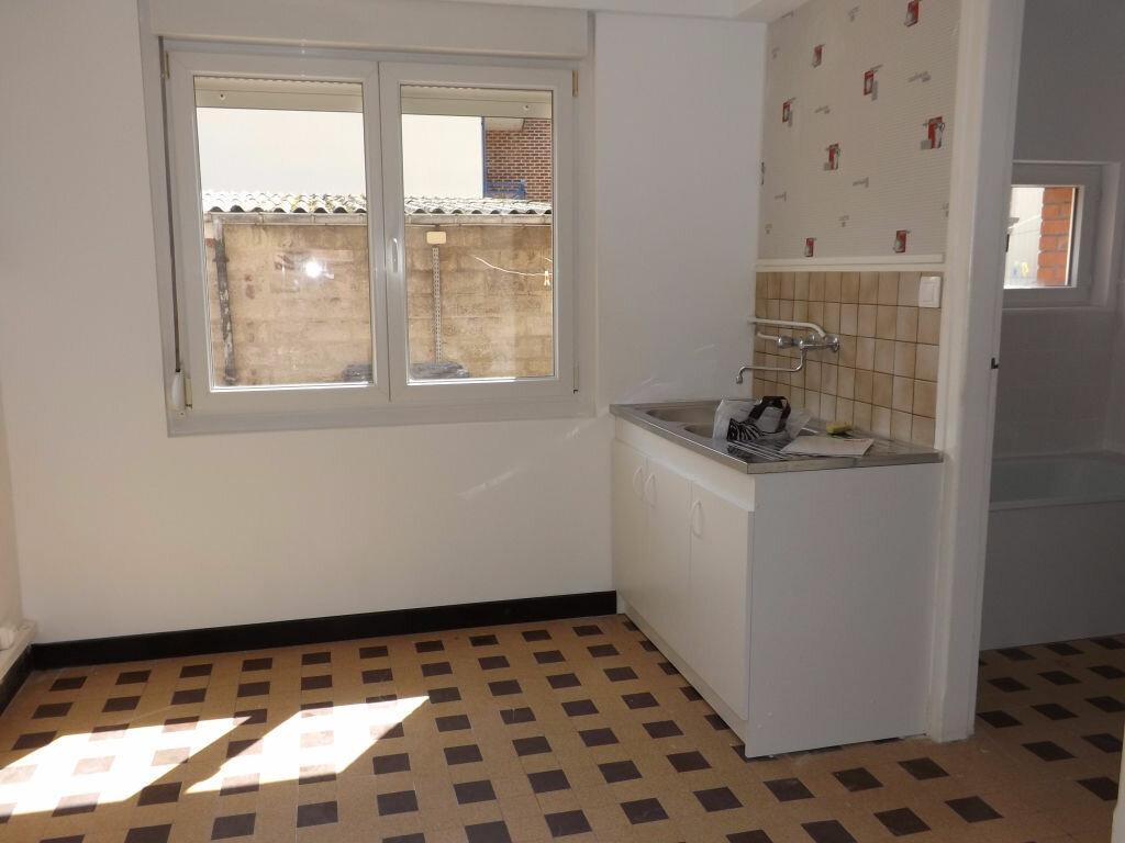Appartement à louer 4 65.53m2 à Berck vignette-1