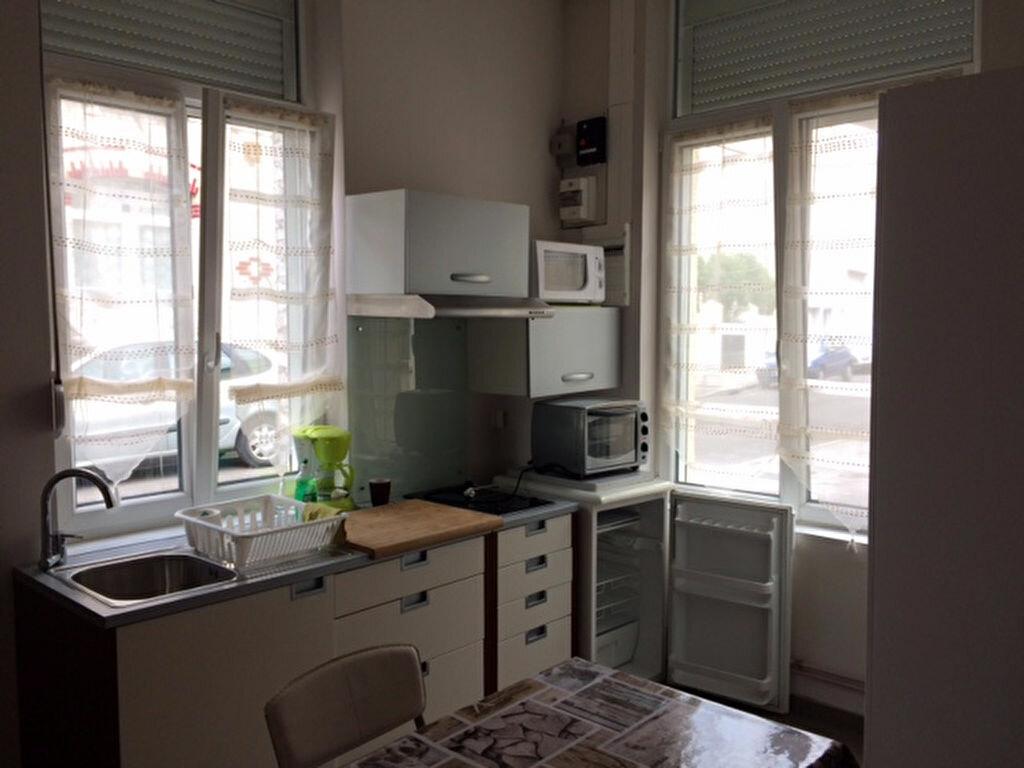 Appartement à louer 1 18.15m2 à Berck vignette-2