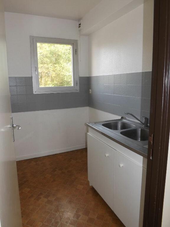 Appartement à louer 2 43.05m2 à Berck vignette-5