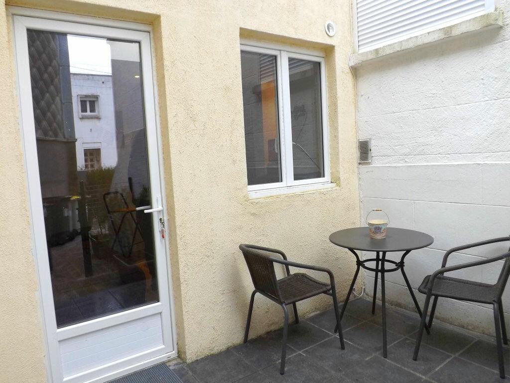 Appartement à louer 1 17.2m2 à Berck vignette-6