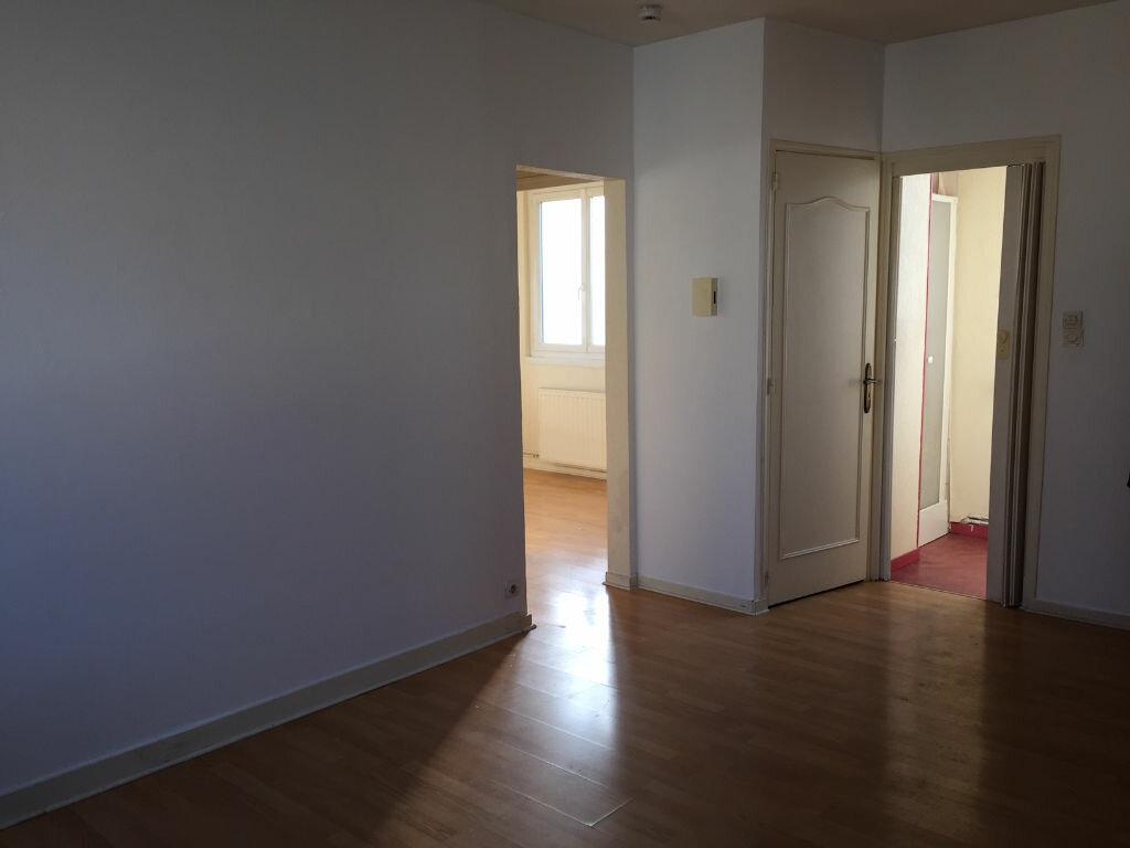 Appartement à louer 3 38.4m2 à Berck vignette-3