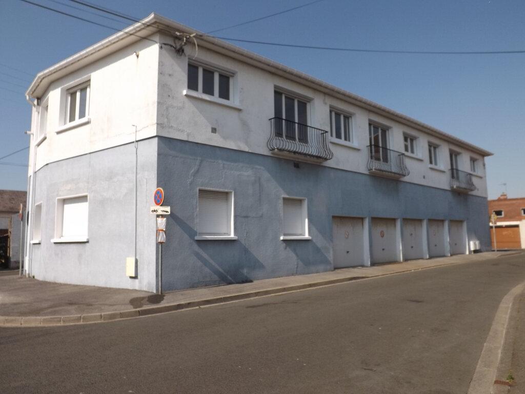Appartement à louer 1 25.74m2 à Berck vignette-2