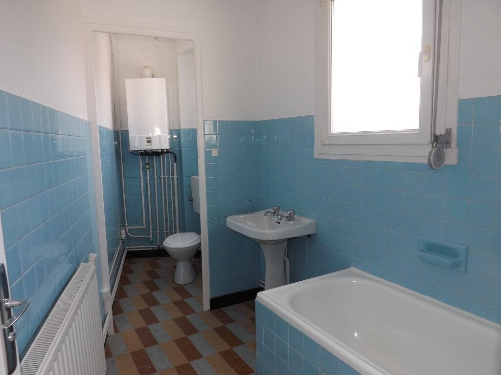 Appartement à louer 1 25.74m2 à Berck vignette-4