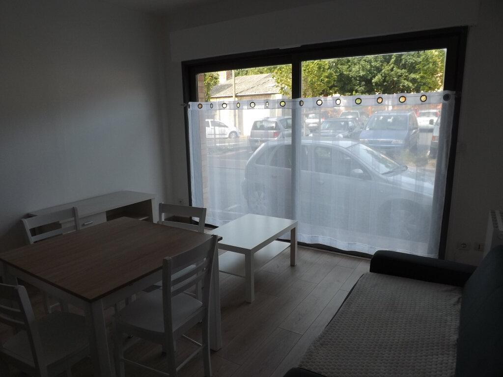 Appartement à louer 2 33.77m2 à Berck vignette-5