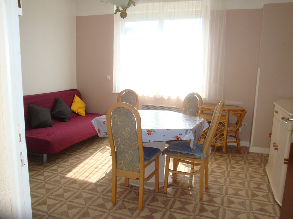 Appartement à vendre 2 30m2 à Berck vignette-1