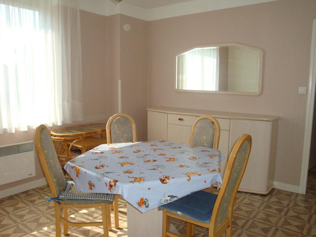 Appartement à vendre 2 30m2 à Berck vignette-2