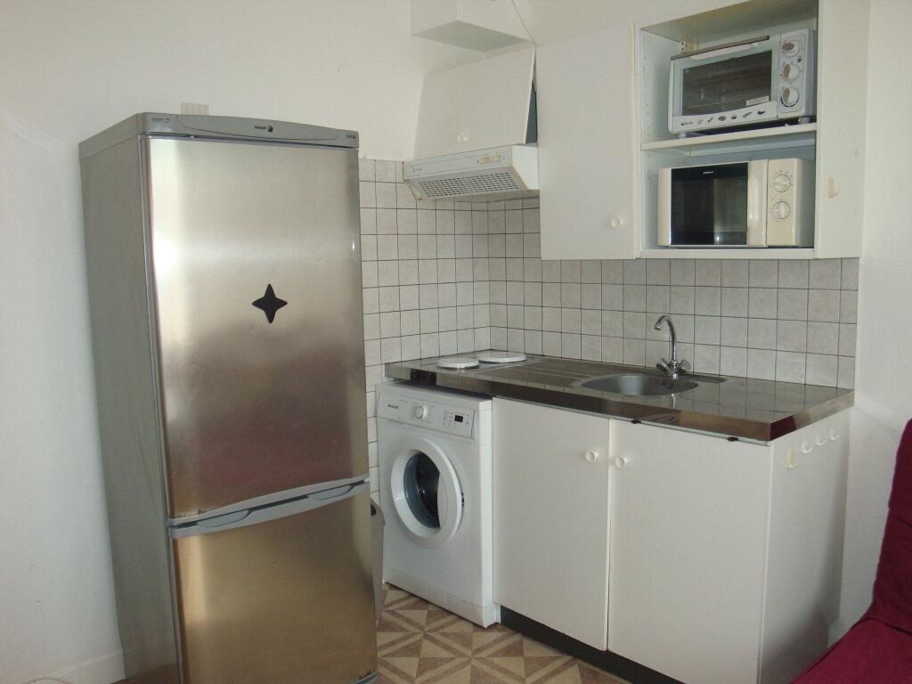 Appartement à vendre 2 30m2 à Berck vignette-4