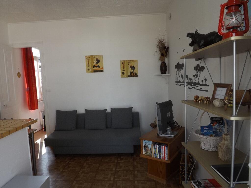 Appartement à louer 2 27.49m2 à Berck vignette-2