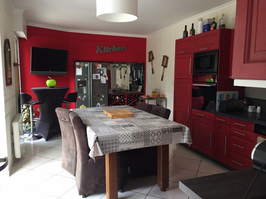 Maison à vendre 7 254m2 à Berck vignette-7