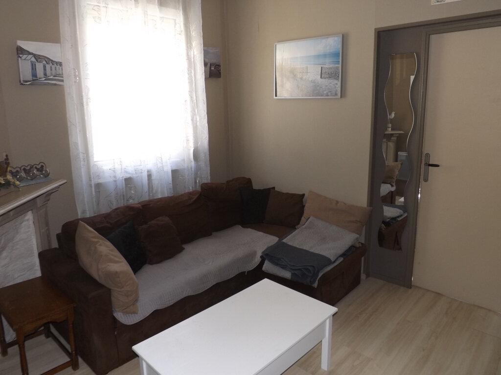 Appartement à louer 2 29m2 à Berck vignette-1