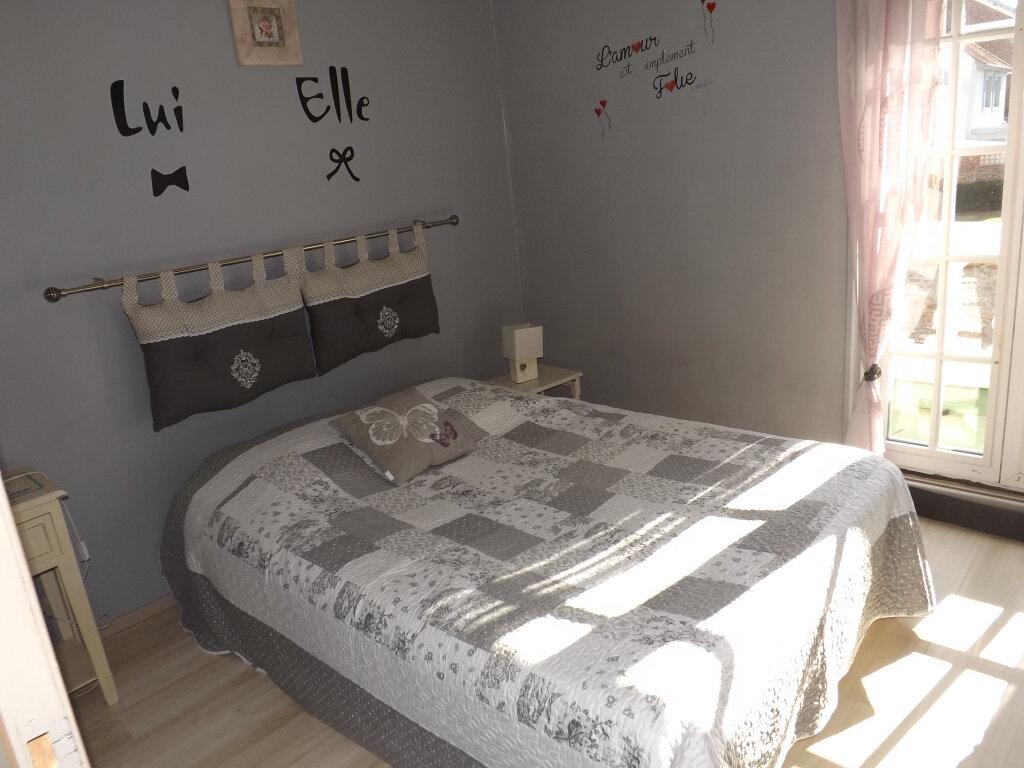 Appartement à louer 2 29m2 à Berck vignette-5