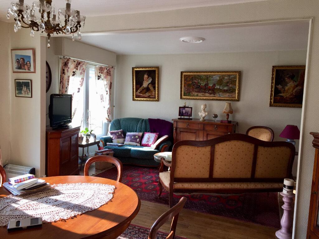 Appartement à vendre 4 85m2 à Berck vignette-2
