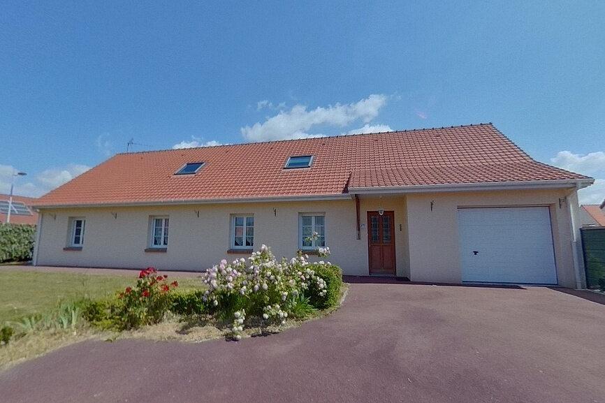 Maison à vendre 8 180m2 à Rang-du-Fliers vignette-1