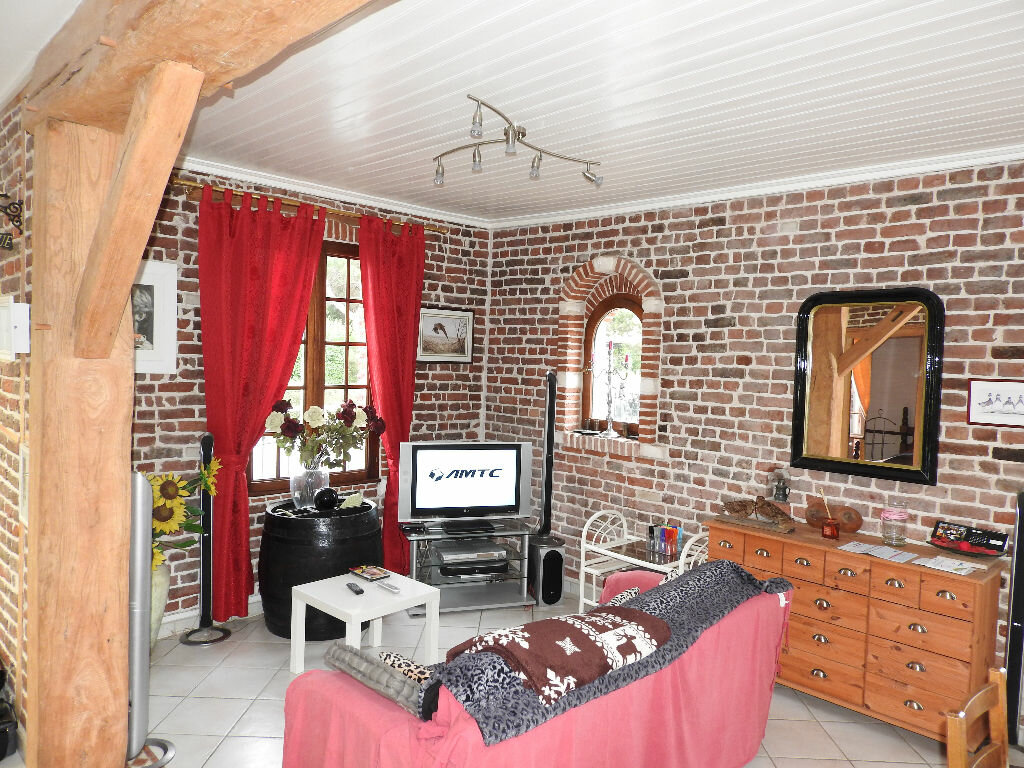 Maison à vendre 5 142m2 à Rang-du-Fliers vignette-1