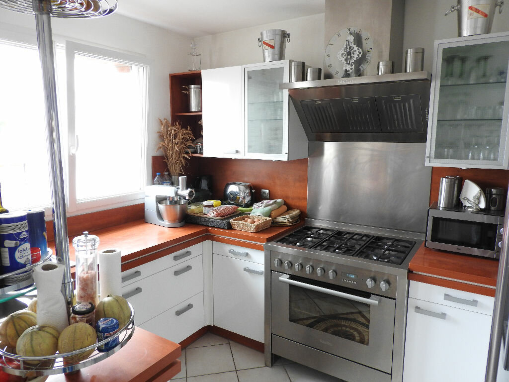 Maison à vendre 5 142m2 à Rang-du-Fliers vignette-2