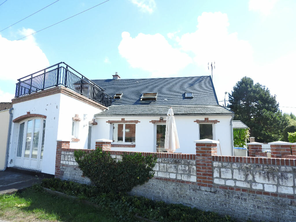 Maison à vendre 5 142m2 à Rang-du-Fliers vignette-4