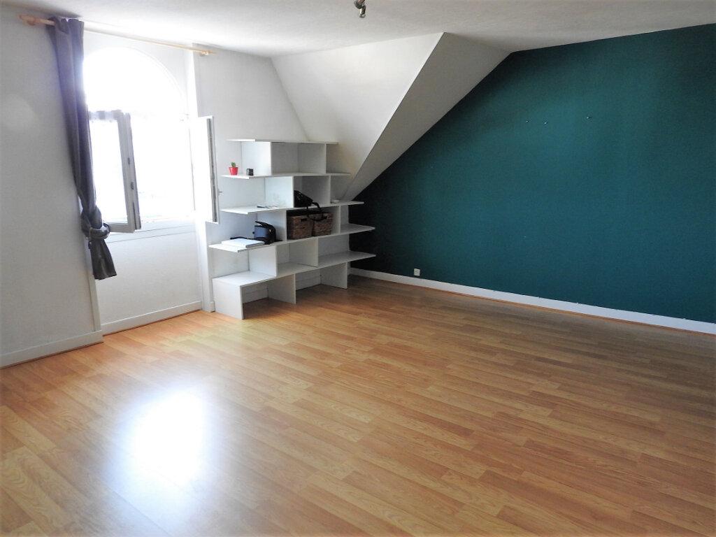 Appartement à vendre 2 60m2 à Berck vignette-2