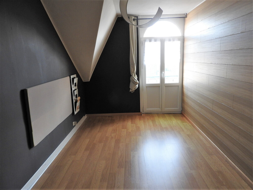 Appartement à vendre 2 60m2 à Berck vignette-3