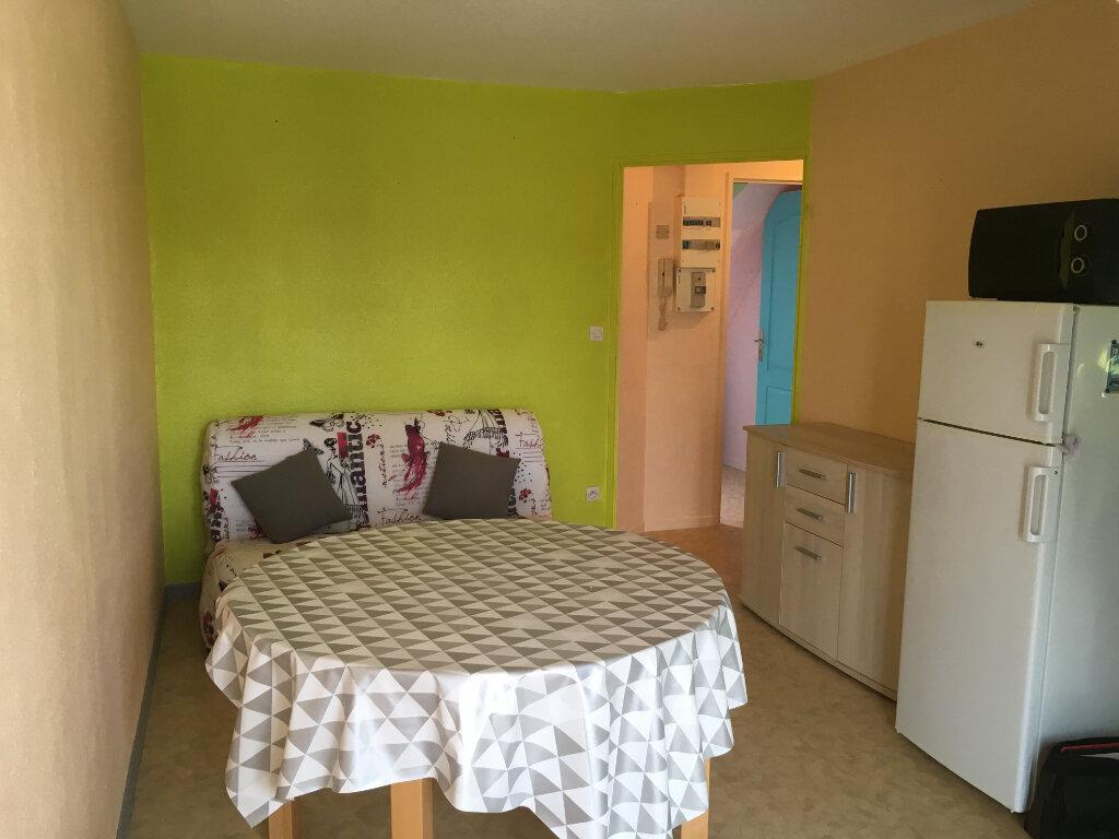 Appartement à louer 2 27.31m2 à Berck vignette-1