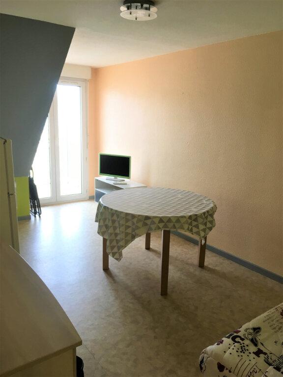 Appartement à louer 2 27.31m2 à Berck vignette-2
