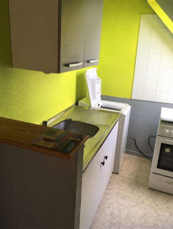 Appartement à louer 2 27.31m2 à Berck vignette-3