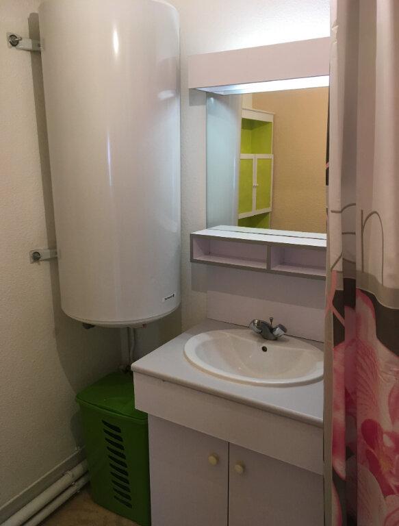 Appartement à louer 2 27.31m2 à Berck vignette-6