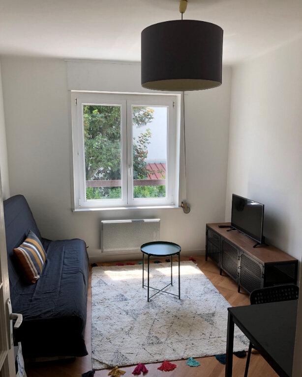 Appartement à louer 1 25.42m2 à Berck vignette-1