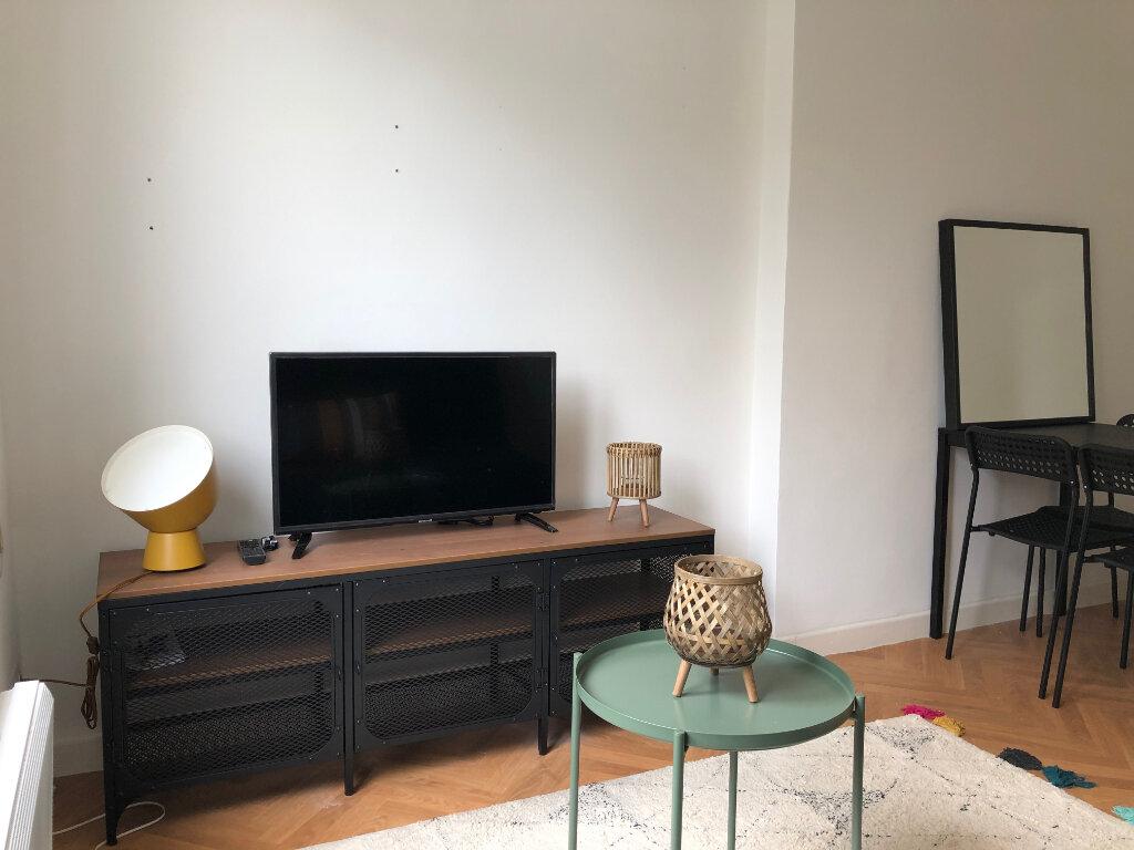 Appartement à louer 1 25.42m2 à Berck vignette-2