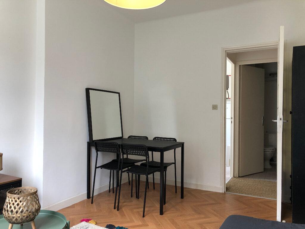 Appartement à louer 1 25.42m2 à Berck vignette-3