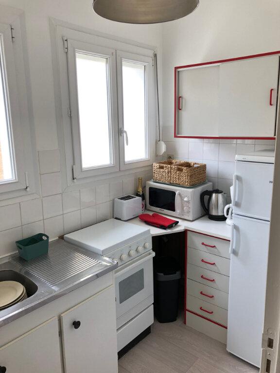 Appartement à louer 1 25.42m2 à Berck vignette-5